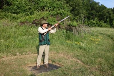 shooting lessons New York