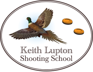 Keith Lupton Shooting School Logo